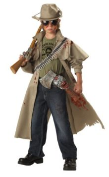 California-Costumes-Toys-Zombie-Hunter-0