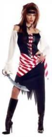 California-Costumes-Womens-Adult-Ruby-The-Pirate-Beauty-Costume-0