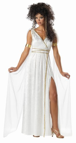 California Costumes Women's Athenian Goddess Costume