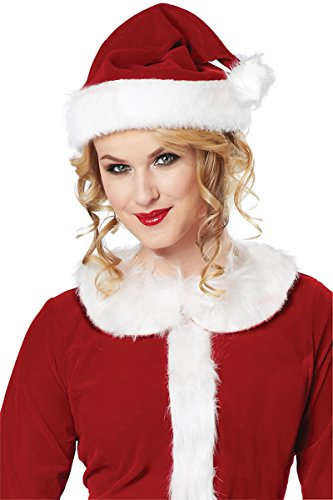 California-Costumes-Womens-Mrs-Claus-Deluxe-Adult-0-0