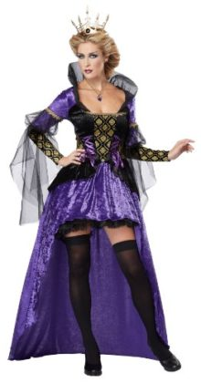 California-Costumes-Womens-Wicked-Queen-Adult-0