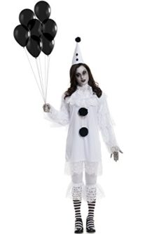 Charades-Costumes-Womens-Costumes-Heartbroken-Clown-0