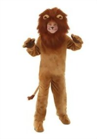 Child-Deluxe-Lion-Costume-0