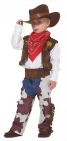 Childs-Western-Country-Cowboy-Halloween-Costume-Small-4-6-0