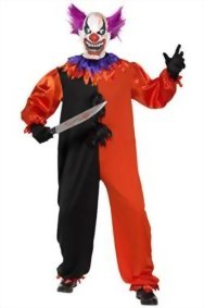 Scary Costumes for Men