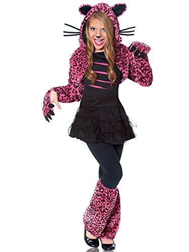 Costume Culture Bad Kitty Girl's Costume