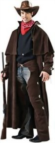 Costumes-For-All-Occasions-FM62365-Cowboy-Medium-42-44-0