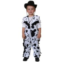 Cow-Print-Cowboy-Costume-Choose-Size-0