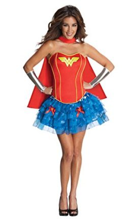 DC-Comics-Secret-Wishes-Wonder-Woman-Corset-And-Tutu-Costume-0