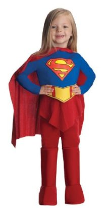 DELUXE-Supergirl-Costume-Girls-Superhero-Costumes-0