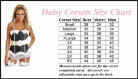 Daisy-Corsets-Womens-5-Piece-Sexy-Wicked-Witch-Costume-0-2