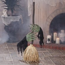 Dancing-Broom-with-Witch-Hands-Halloween-Decoration-0