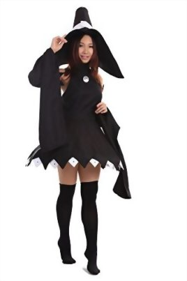 De-Cos-Soul-Eater-Cosplay-Costume-Cat-Witch-Blair-Outfit-1st-Version-Set-0-1