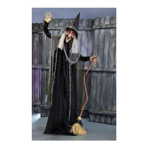 Decorative-Animated-Standing-Witch-0