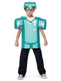 Disguise-Armor-Classic-Minecraft-Costume-0
