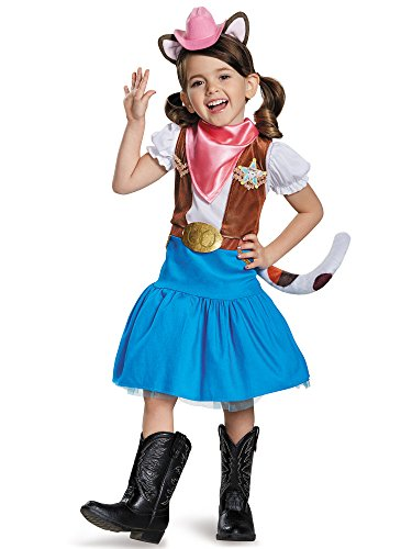 Disguise Classic Sheriff Callie Disney Costume