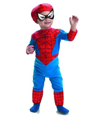 Disguise-DI5111-M-Spider-Man-Standard-Child-Costume-Size-Medium-by-Disguise-0