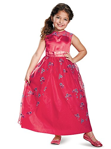 Disguise Elena Ball Gown Classic Elena of Avalor Disney Costume