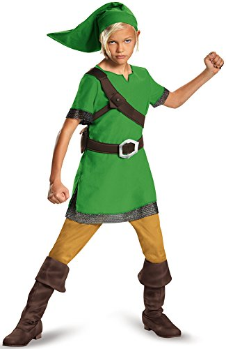 Disguise Link Classic Costume