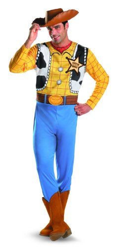 Disguise-Mens-Disney-Pixar-Toy-Story-and-Beyond-Woody-Classic-Costume-0