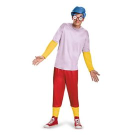 Disguise-Mens-Milhouse-Deluxe-Teen-Costume-0