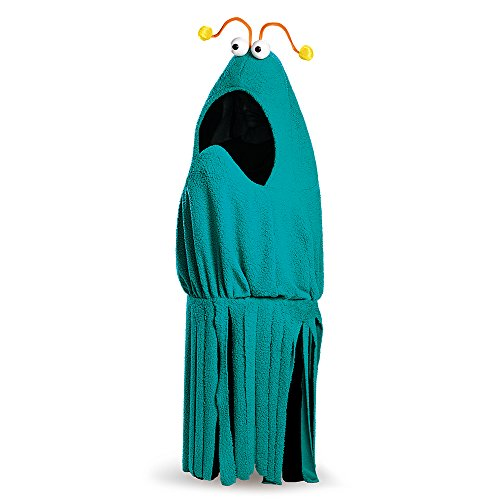 Disguise Men's Yip Yip Adult Costume