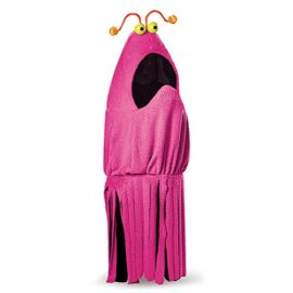Disguise-Mens-Yip-Yip-Adult-Costume-with-Attached-Eyes-0