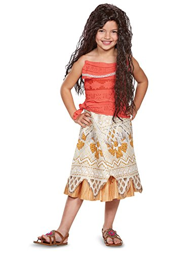 Disguise Moana Classic Costume