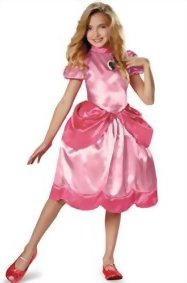 Disguise-Nintendo-Super-Mario-Brothers-Princess-Peach-Classic-Girls-Costume-0
