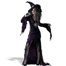 Disguise-Unisex-Child-Sorceress-Costume-0