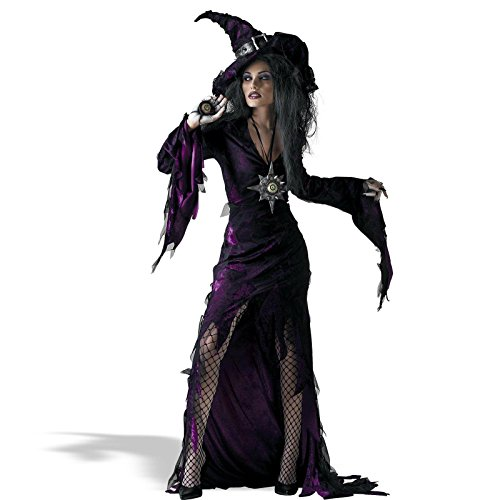 Disguise Unisex – Child Sorceress Costume