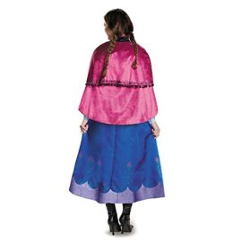 Disguise-Womens-Anna-Traveling-Prestige-Adult-Costume-0-2
