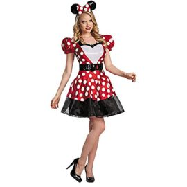 Disguise-Womens-Disney-Glam-Minnie-Mouse-Costume-0-0
