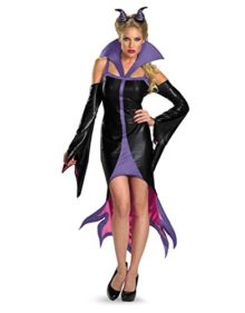 Disguise-Womens-Disney-Sleeping-Beauty-Maleficent-Sassy-Costume-0
