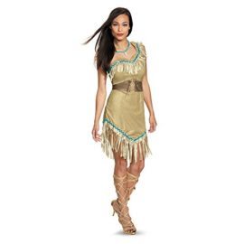 Disguise-Womens-Pocahontas-Deluxe-Adult-Costume-0