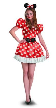 Disguise-Womens-Red-Minnie-Mouse-Classic-Costume-0