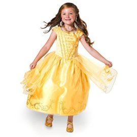 Disney-Belle-Costume-for-Kids-Beauty-and-the-Beast-Live-Action-Film-0-0