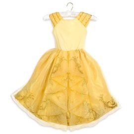 Disney-Belle-Costume-for-Kids-Beauty-and-the-Beast-Live-Action-Film-0-1