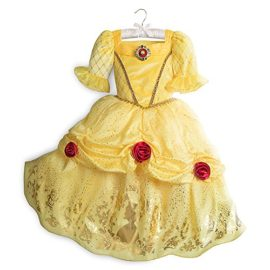 Disney-Belle-Costume-for-Kids-Yellow-0
