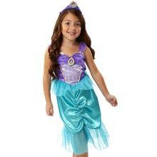 Disney-Princess-Ariel-Dress-0