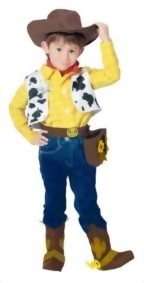 Disney-Toy-Story-Cowboy-Style-Woody-Costume-Toddler-Costume-0
