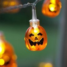 Domire-Battery-Operated-LED-Fairy-String-Lights-Pumpkin-Spider-Bat-String-Halloween-Decoration-Light-0