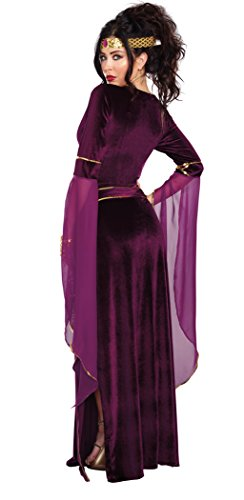 Dreamgirl-Womens-Medieval-Princess-Costume-0-0