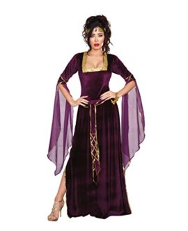 Dreamgirl-Womens-Medieval-Princess-Costume-0