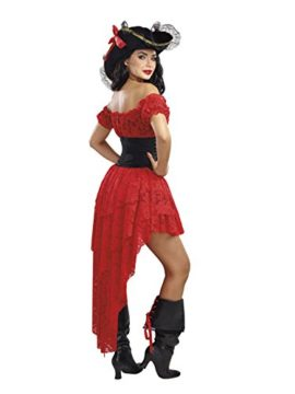 Dreamgirl-Womens-Pirate-Wench-0-0