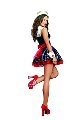Dreamgirl-Womens-Shore-Thing-Sailor-Costume-0-0