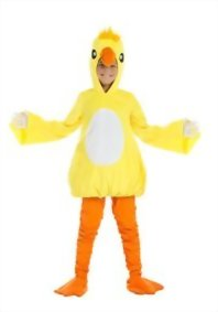 Duck-Costume-for-Children-Boys-Girls-Cute-Halloween-Animal-Cosplay-Outfit-Masquerade-Accessory-0