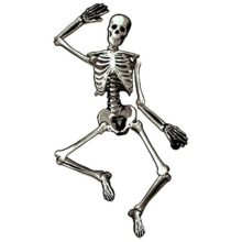 Eerie-Boneyard-Halloween-Party-Jointed-Skeleton-Cutout-Decoration-Cardboard-53-0