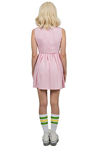 Eleven Dress Stranger Things Costume - Halloween Costumes Best