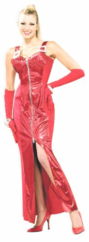 Forum-80s-To-The-Maxx-Crimson-Seduction-Pop-Star-Costume-Dress-0
